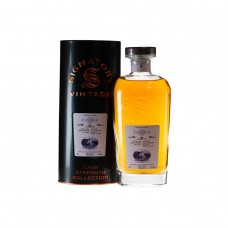 CAMBUS - 1991-2021 - 30y - Cask Strength Collection - Refill Sherry Butt - Waldhaus am See St.Moritz
